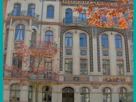 +++ÜBER DEN DÄCHERN DES KAßBERGS - Großzügige 3-Raum-W. mit Galerie und Balkon+++