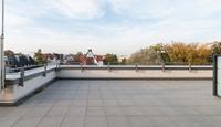 Wohnung mit traumhafter Dachterrasse