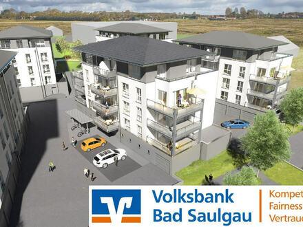 """""""Wohnpark Aulendorf"""" Neubau-Wohnträume wahr werden lassen."""