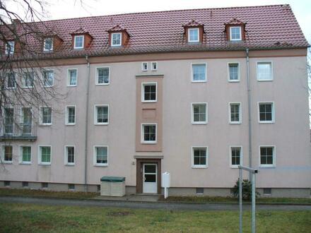 Renovierte 2 Raum Wohnung in ruhiger Wohnlage wartet auf Sie