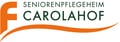 Saxonia Seniorenpflege GmbH - Seniorenpflegeheim  Carolahof