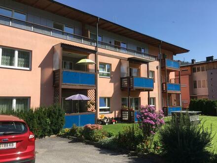 Geförderte 4-Zimmer Familienwohnung mit 2 Balkonen und Tiefgaragenplatz! Mit hoher Wohnbeihilfe oder Mietzinsminderung!