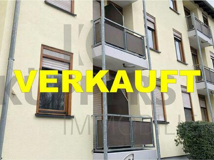 Kapitalanlage - Gut vermietetes 1-Zimmer-Appartment