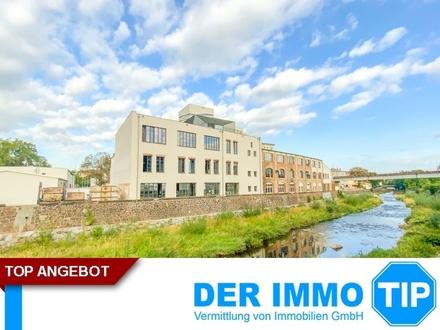 Loftbüro gesucht? Bis zu 1.544 m² Bürofläche in Dresden Löbtau!