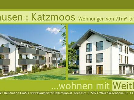 Elixhausen : Katzmoos Top 12