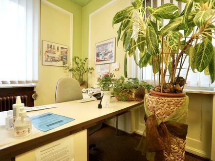 Ein Schritt in Richtung Altersvorsorge: Gut vermietetes Mehrfamilienhaus zur Kapitalanlage