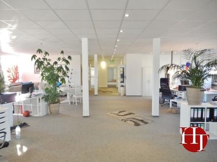 Modernes Großraumbüro in direkter Nähe zum Autobahndreieck A1/A28!