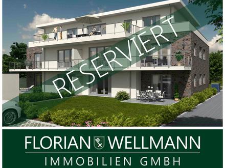 Bremen - Lesum | Top-Erdgeschoss-Wohnung: gehobene Ausstattung, große Terrasse, eigener Garten