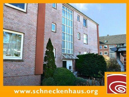 Cuxhaven, beliebtes Musiker-Viertel! Selbst renovieren und sparen!