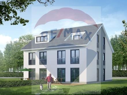 Doppelhaushälfte nach individuellen Wünschen bauen!
