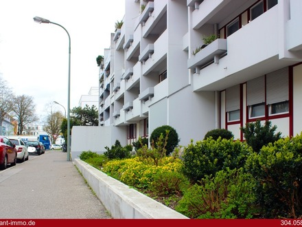 TOP Innenstadt-Lage 3 Zimmer-Wohnung