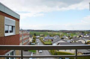 Fahrstuhl - Balkon - Einbauküche!