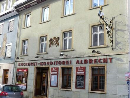 Restaurant/Bistro in 1A-Lage von Leutkirch zu vermieten