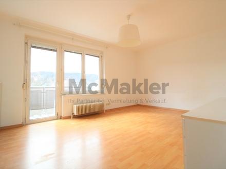 Direkt bei Wien: Gepflegte 2-Zimmer-Wohnung mit Balkon und Abstellraum in zentraler Lage