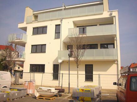 Einziehen und Wohlfühlen - Vermietung einer 2-Zimmer Komfort Neubauwohnung