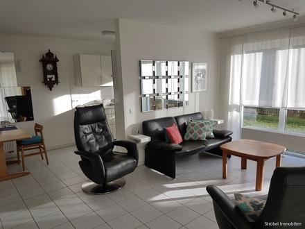 Moderne 2-Zimmerwohnung inkl. EBK in Schnelldorf zu vermieten