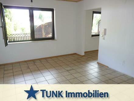 Wohnen wie im Urlaub! 4 Zimmer-EG-Wohnung mit Terrasse u. separatem Eingang in Kleinkahl