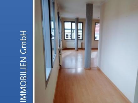Helle 3-Raum-Wohnung in sehr guter Citylage