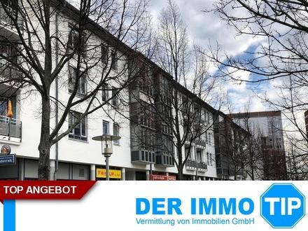 Einkaufscenter in Leipzig-West sucht neuen Ladenmieter
