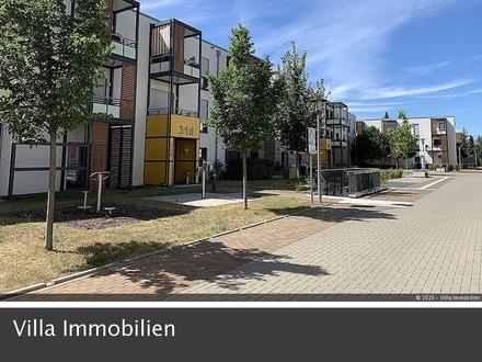 Leben in Gemeinschaft mit 8 Stunden Nachbarschaftshilfe: Moderne 1 Zi.-Wohnung in Mz.-Gonsenheim