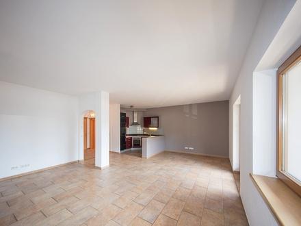 3-Zimmerwohnung in Kitzbühel