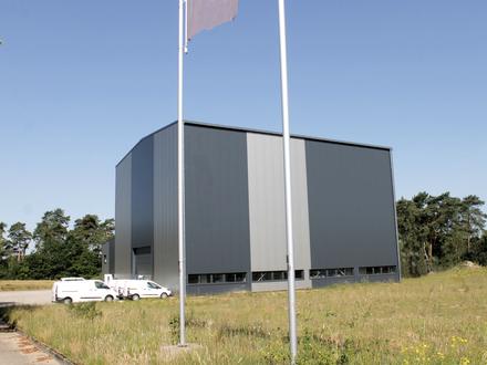 7.185m² Industrie-/Gewerbeareal im Industriepark Nord.Westfalen Coesfeld