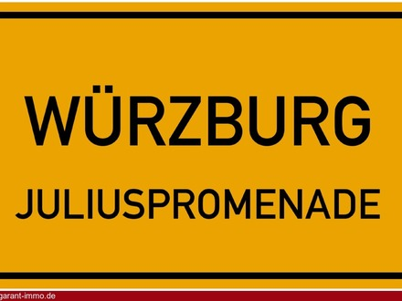 TOP LAGE IN WÜRZBURG