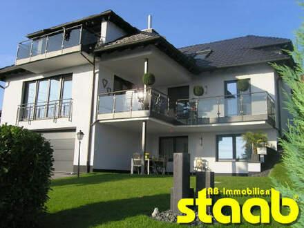 Neubau-Villa in ruhiger Lage