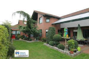 Ideal für 2 Generationen! Großes Einfamilienhaus mit Einliegerwohnung in Bocholt