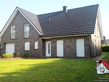 Friesoythe-OT: Großzügiges Einfamilienhaus zu vermieten!!
