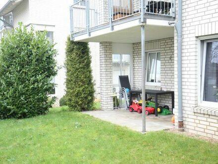Eigentumswohnung in stadtzentraler Lage von Ibbenbüren