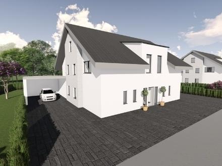 Einfamilienhaus in Herford zur Miete.