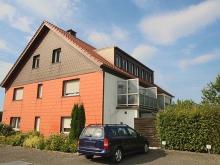 Helle Dachgeschosswohnung in Leopoldshöhe-Schuckenbaum!