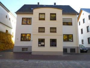Praxisräume in Bad Meinberg