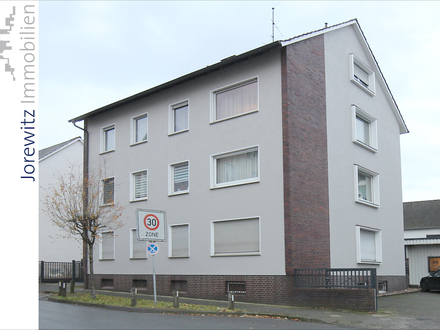 Großzügige 3-Zimmer-Wohnung in sehr zentraler Lage von Bi-Brackwede