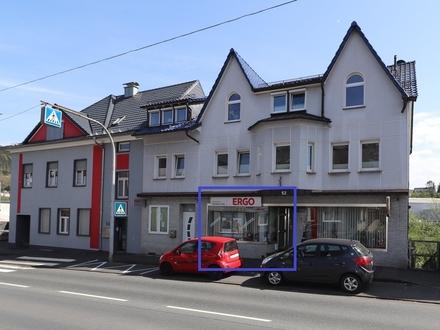 Ladenlokal/ Büro zentral in Niederschelderhütte