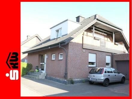 Ein richtig schönes Haus in top Wohnlage! 3718 G Ein-/Zweifamilienhaus in Herzebrock-Clarholz