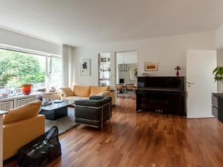 Dichterviertel - Familienfreundliches Einfamilienhaus nahe dem Wienburgpark