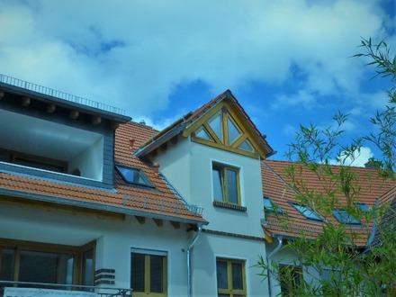 3-Zimmer-Neubauwohnung in Kloppenheim