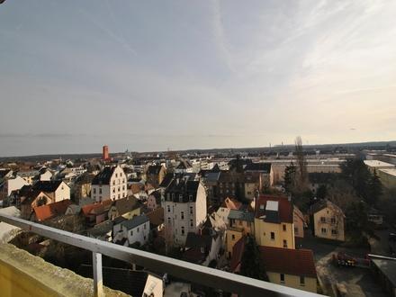 Balkon mit Weitblick