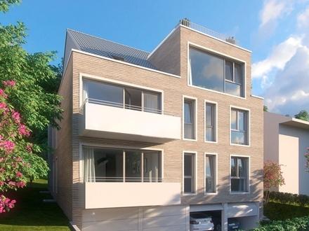 Schicke 3-Zimmer-Wohnung in Bergen-Enkheim - Baubeginn erfolgt!