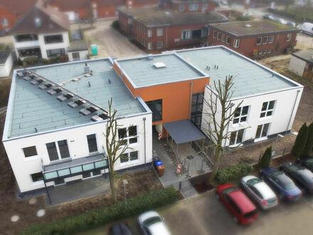 Neubau im Zentrum von Twistringen