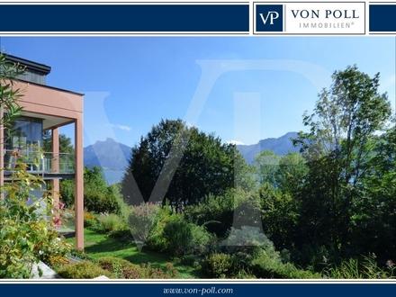 Villa in privilegierter Lage am Mondsee