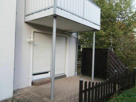 3-Zimmerwohnung in Bad Staffelstein