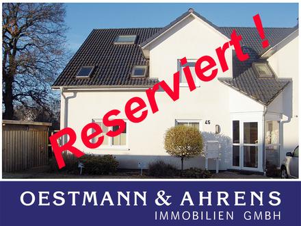 Moderne und großzügige Eigentumswohnung über zwei Ebenen. 4 Zimmer, sehr gute Ausstattung!