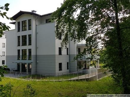"""Penthouse am """"Salzufler Stadtwald"""" - Neubau von attraktiven Eigentumswohnungen"""