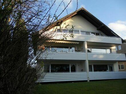 Freundliche Appartement-Wohnung in Bad Oeynhausen