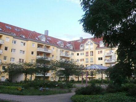 Herrlicher SONNEN- BALKON auf parkähnliche Grünanlage in Komfortwohnanlage mit Tiefgarage