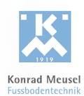 Konrad Meusel Fußbodentechnik GmbH