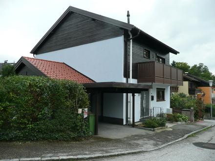 Seekirchen-Eckreihenhaus